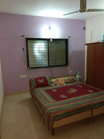 3 BHK Bungalow with all amenities