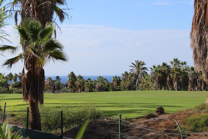 San Andrés Resort - Villa 91, Golf del Sur