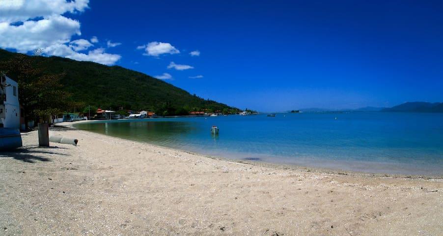 Sul da ilha fantástico - Trilhas e Gastronomia