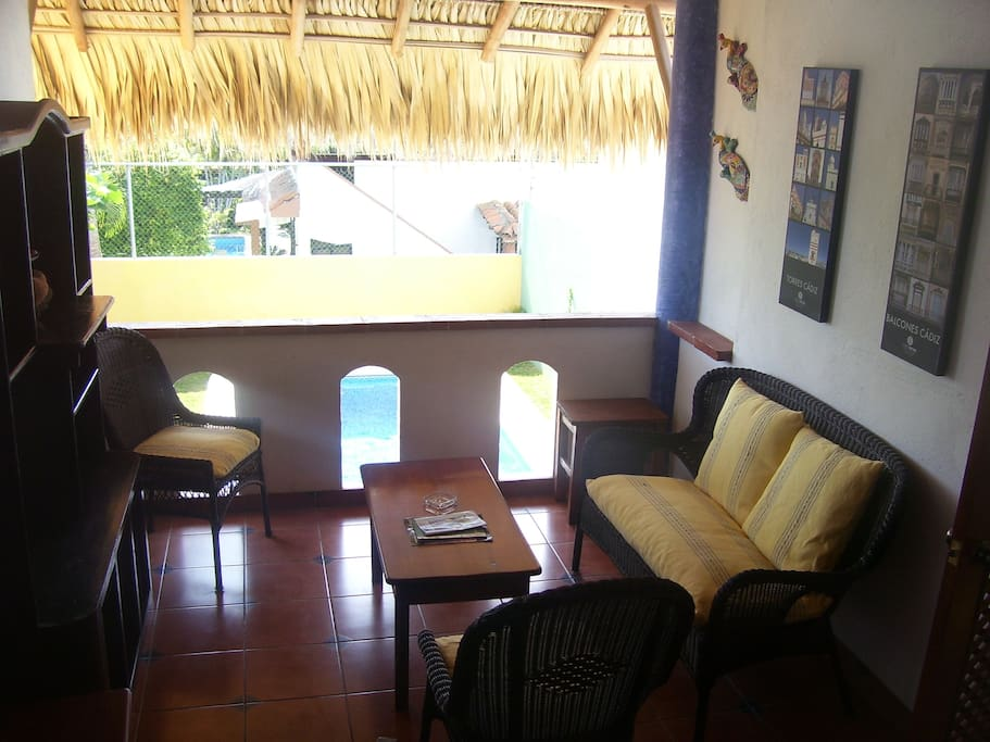 Villa sofia apartments for rent in puerto escondido for Apartment 412 rpg maker fes
