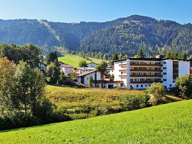 Holiday Apartment Sonnenalp for 4 persons in Wildschönau