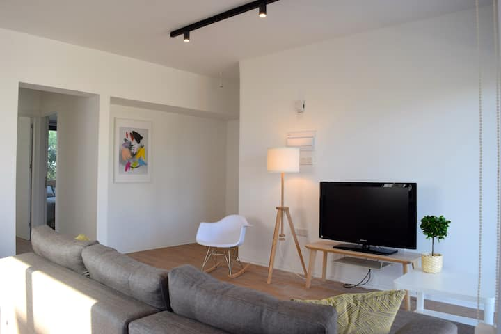 NEW Citron Loft Apartment in the heart of Kyrenia