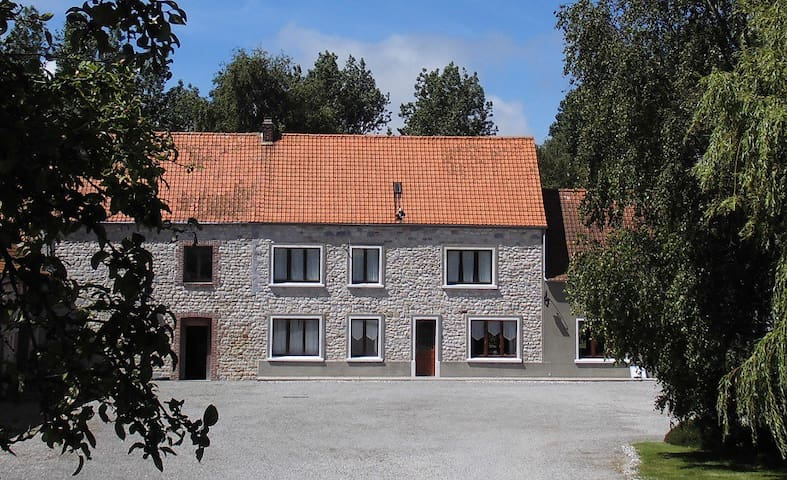 Wissant self-catering accommodation
