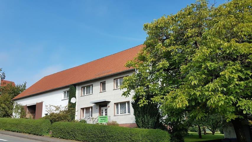 Ferienhaus Eschenbruch