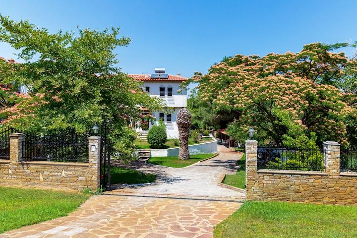 SOLE Villa