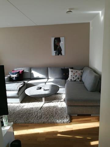 Fräsch 2a i närheten av innerstaden - Gothenburg - Apartment