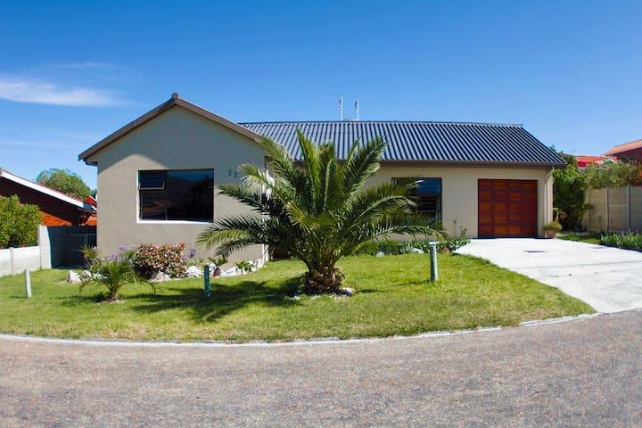 Roundhouse - Albatross House