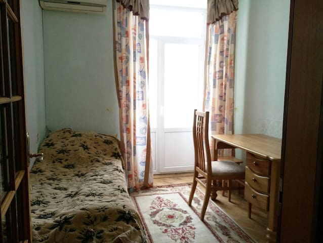 Комфортная 2-х комнатная квартира