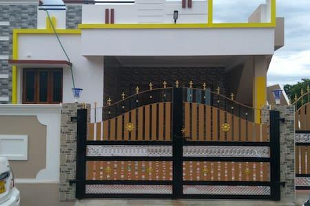 RadhaLakshmi Bhavanam