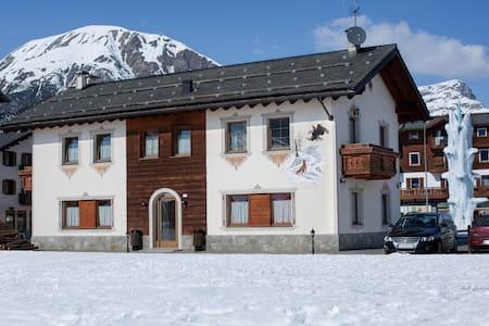 Chalet Alpine Dream - Livigno