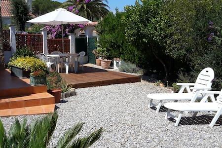 Charmante maison proche de la mer - L'Escala