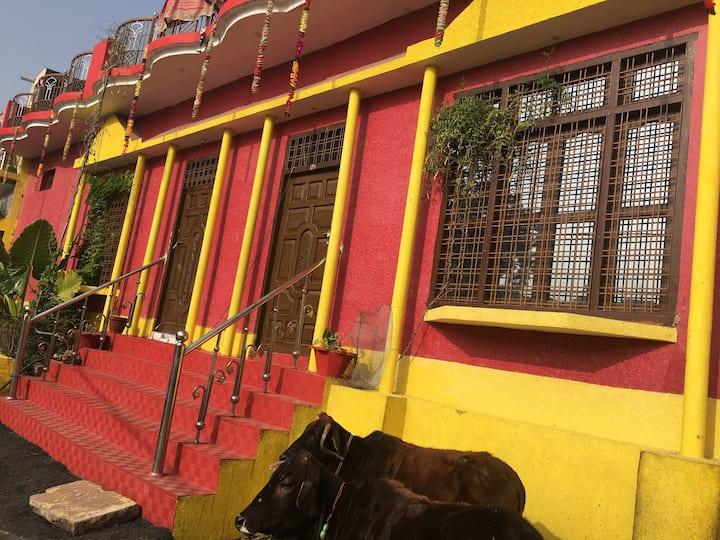 Deepkiran Homestay