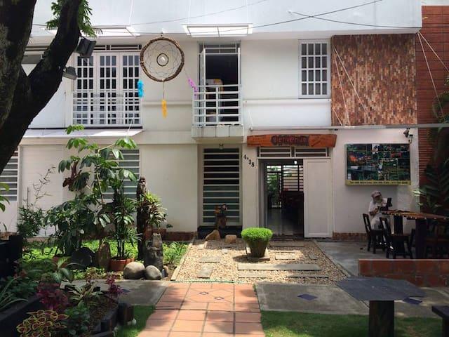 El mejor alojamiento en el norte de la ciudad - Cali - Aparthotel