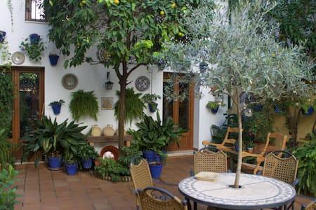 Habitación privada en una Casa-Tradicional - Córdoba