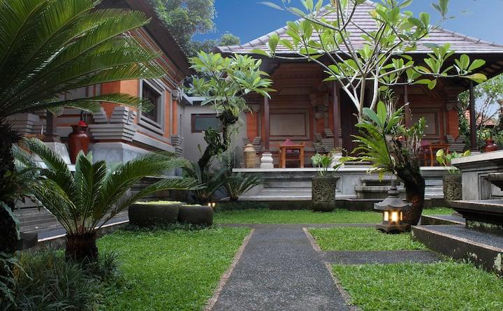 2BR Sikut Satak House