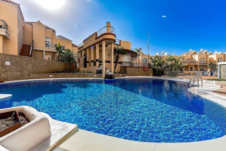 Apartment Fanabe 14YUC12 - Costa Adeje - Leilighet