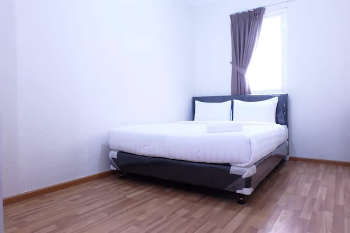 2 BR Apartment Palazzo/Grand Palace Kemayoran