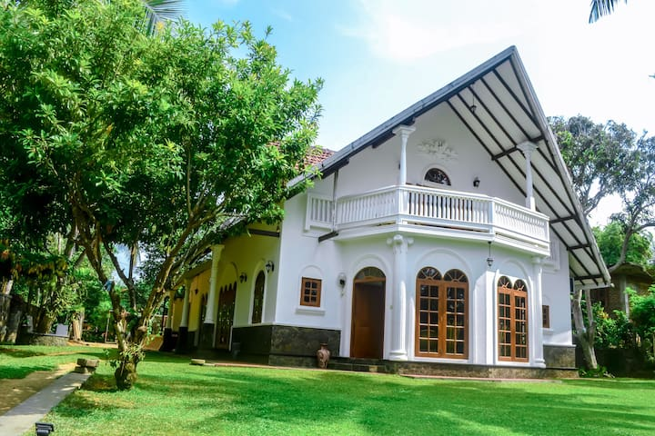 ABBA'S Mountain Villa - Hikkaduwa - House