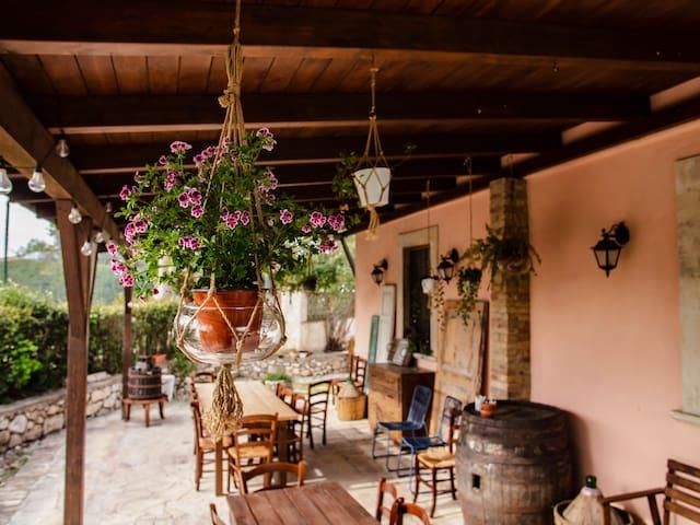 CASALE CENTURIONE Room Manoppello