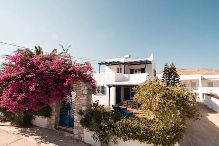 Holiday Resort In Syros ,Cyclades