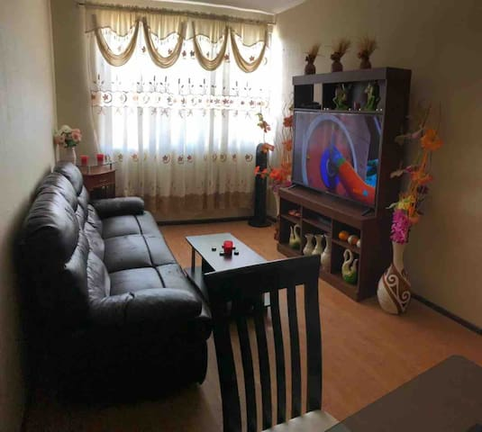 Full Furnished Apartment
