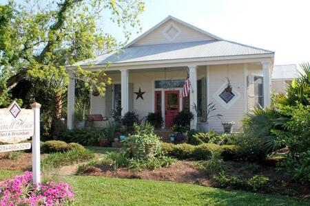 Carroll House Bed & Breakfast - Bay St. Louis - Bed & Breakfast