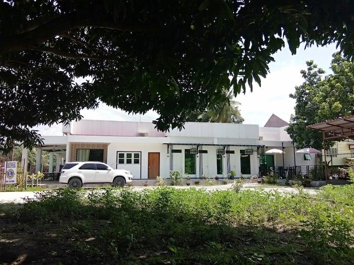Mrs.Peterpan Guest House