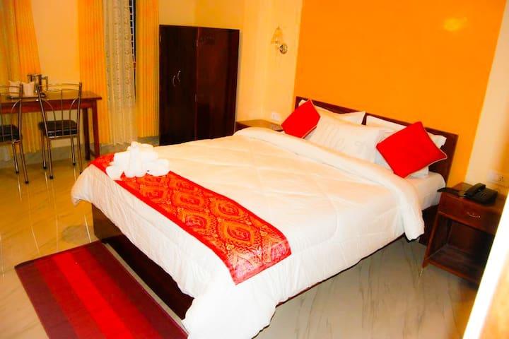 Zeeniya Residency (Room #2)