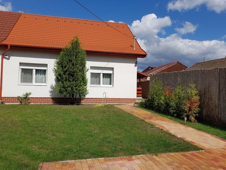 Dunakeszi newly built  house near Budapest