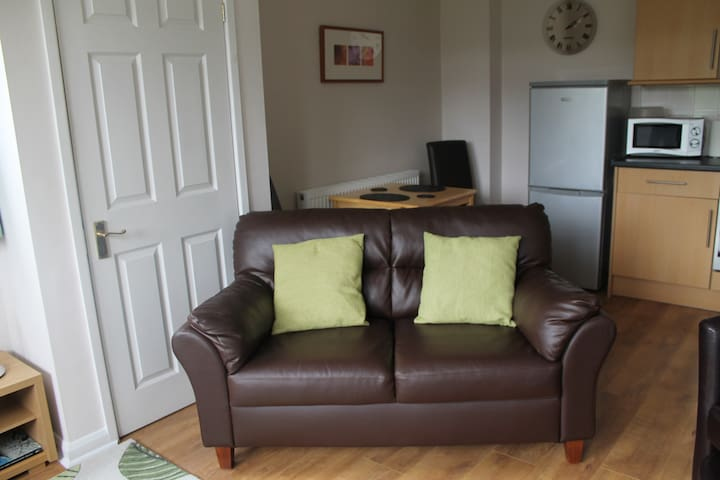High Roans Apartment - Sedbergh - Apartament