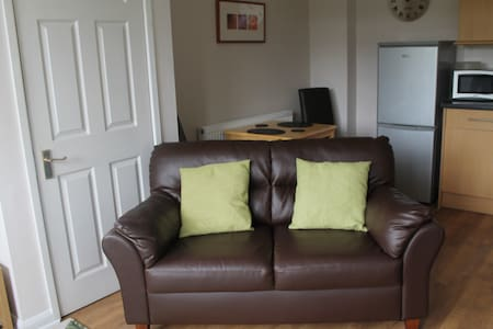 High Roans Apartment - Sedbergh
