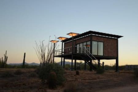 Phoenix/Scottsdale Desert Retreat - Rio Verde - Huis