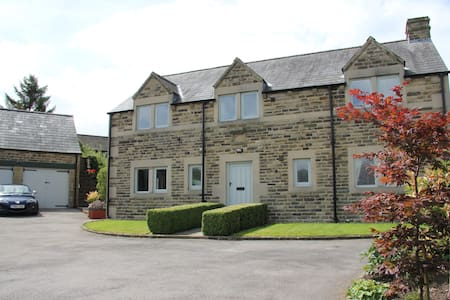 Ashford House Annex, March mid week break £66 - Bakewell