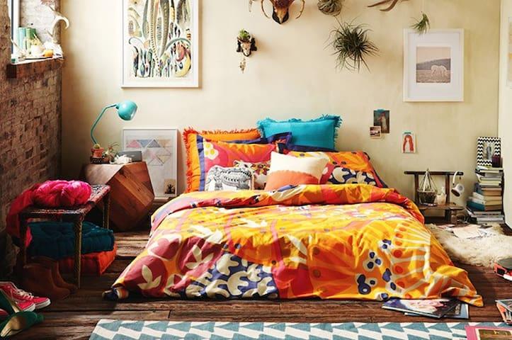 TEST - Cozy room in Santo Tomás - Santo Tomas - 단독주택