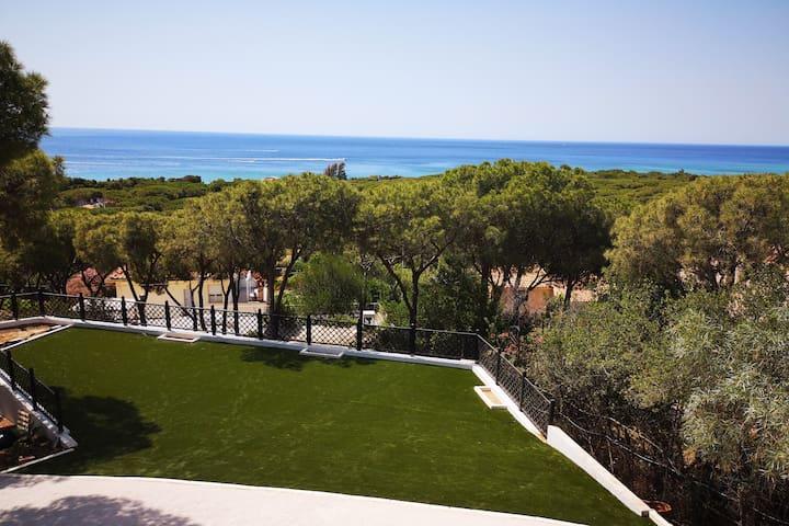 La Perla Marina - CASA LEVANTE - Blu Home Sardinia