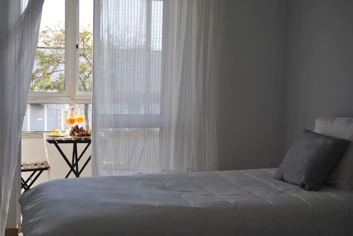 Casa Maria Alfarroba - Portimão T2 - Portimão - Flat