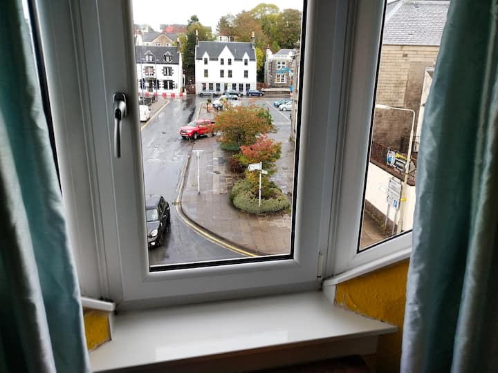 Portree Independent Hostel PR10