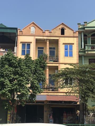 apartment near the atm 2