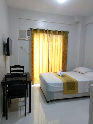 Blancaflor Room Rental