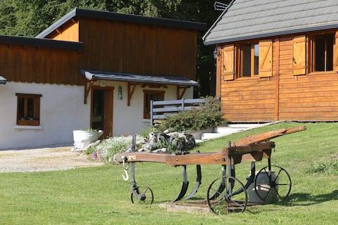 Studio au Ti'Ranch - Vassieux en Vercors