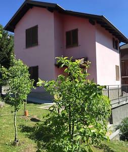 Sunny house near Iseo lake - Pianico - Haus