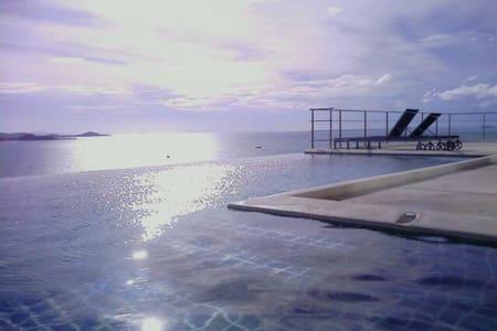 Asia's Best Resort Residences Winner 2015 - 苏梅岛 - 公寓
