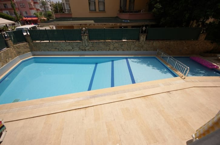 Claddagh Court Holiday Apartment 11 Alanya Turkey - Antalya - Haus