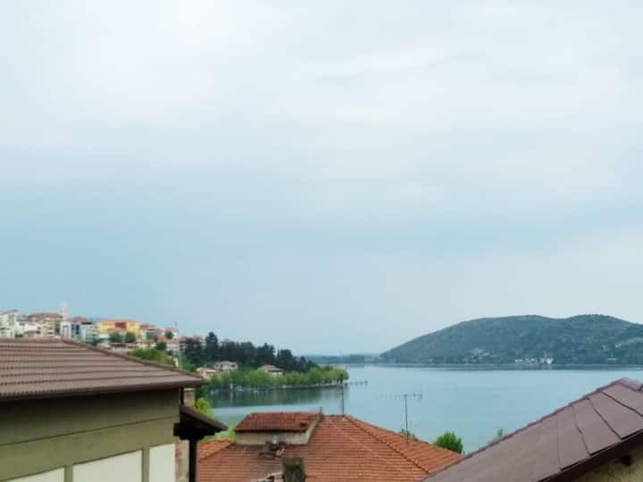 House Kastoria!ΜονοκατοικίαΚαστοριά!Дом в Касторье