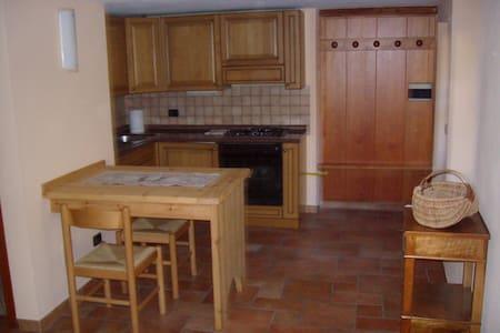 Maison Eufemia - Flat