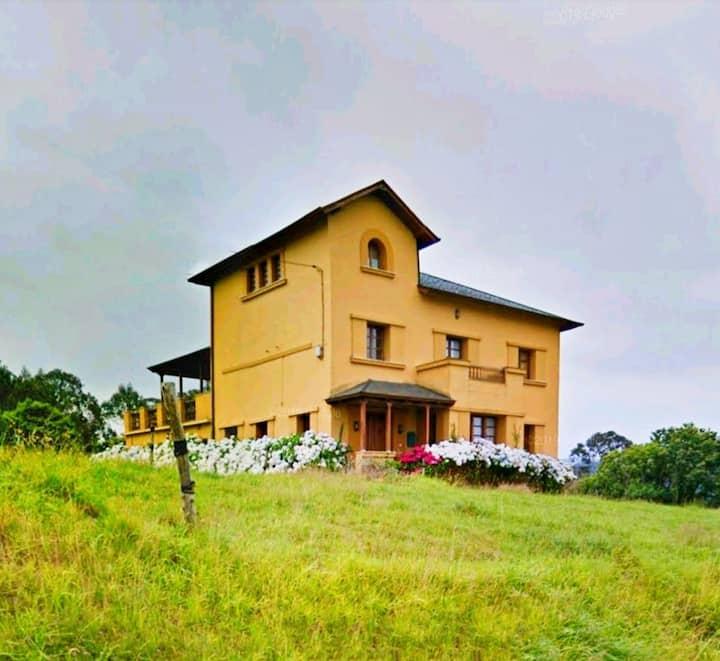 Casa Amariella