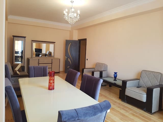 Comfortable home - Baku - Apartament
