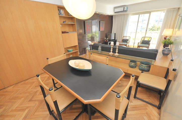 Lovely Appartment near Recoleta !! - Buenos Aires - Apartament