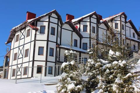 "Cottages ""DRUZI""№3 Irena"