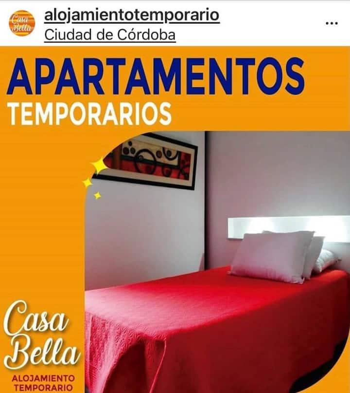 """Casa Bella"" Apartamentos Alquiler Temporario"
